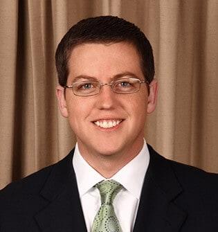 Columbus criminal defense attorney Todd Long